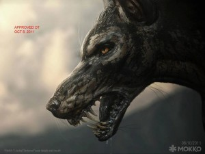 Riddick - Jackal