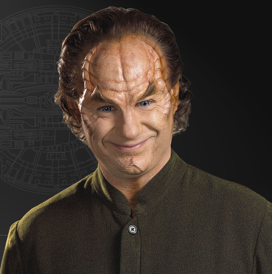 Doctor Phlox - John Billingsley Enterprise
