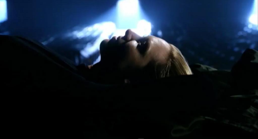 Olivia Dunham dead - Anna Torv