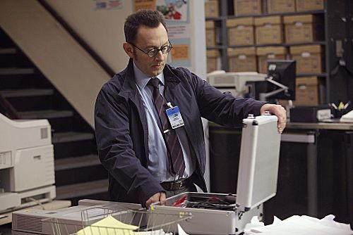 Person of Interest - Legacy - Finch