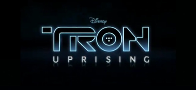 Tron Uprising