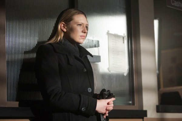 Fringe Olivia Dunham played by Anna Torv