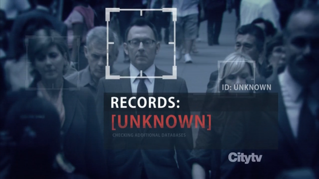 Person of Interest - Michael Emerson as Harold Finch
