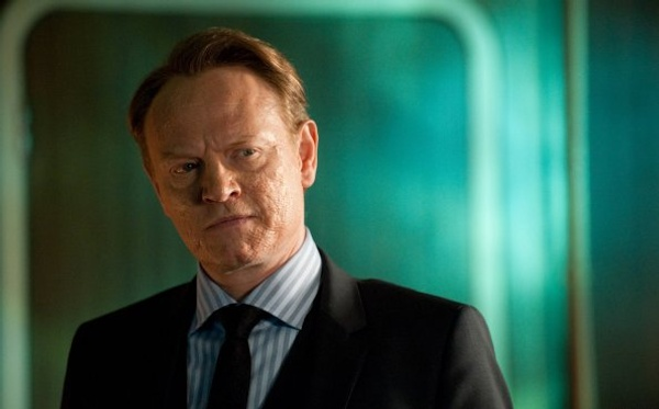 Fringe - Brave New World part 2 - Jared Harris as David Robert jones