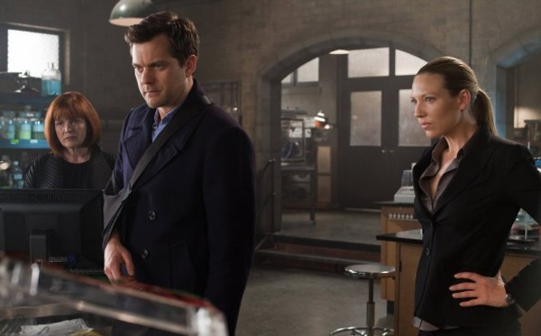 Fringe - Brave New World part 2 - Peter and Olivia