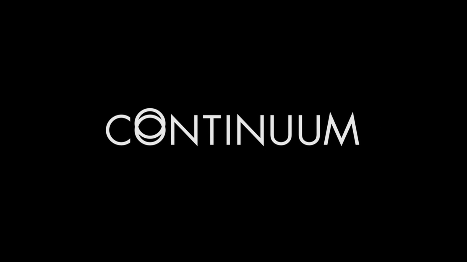 Continuum - Logo