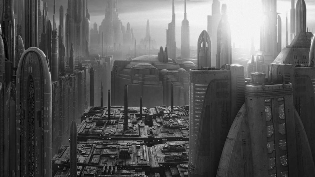 Star Wars 1313 - art work 2