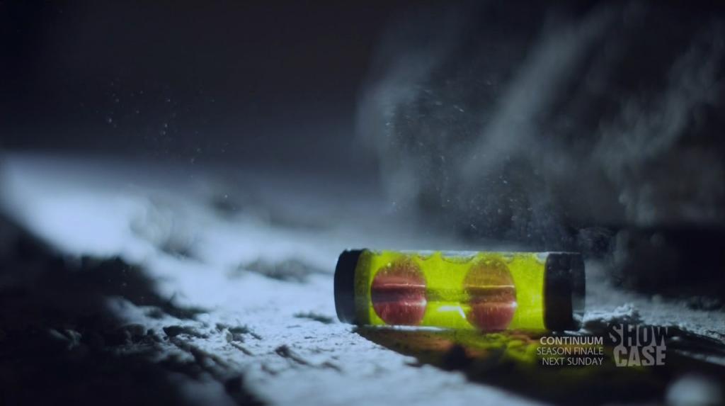 Thermite Detonators