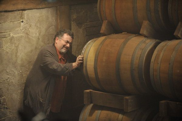 Warehouse 13 - Saul Rubinek as Artie Nielsen 