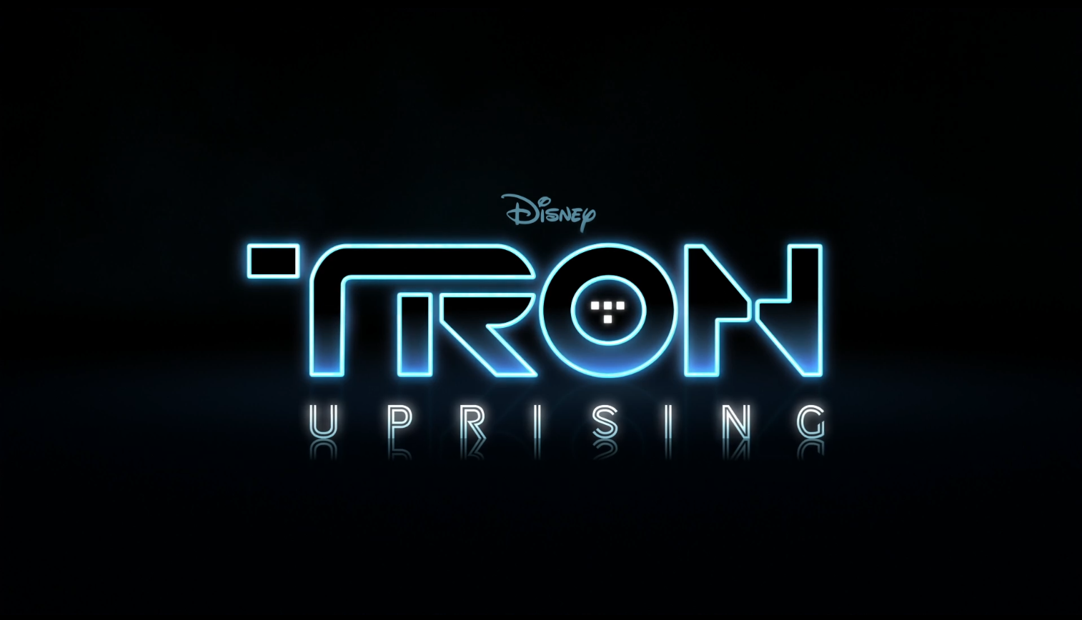 Tron Uprising logo