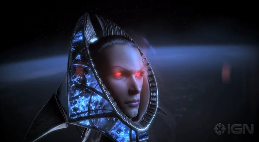 Stargate SG-1 Unleashed - Goa'uld nemesis