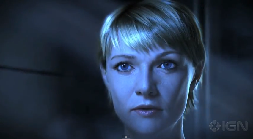 Stargate SG-1 Unleashed - Samantha Carter