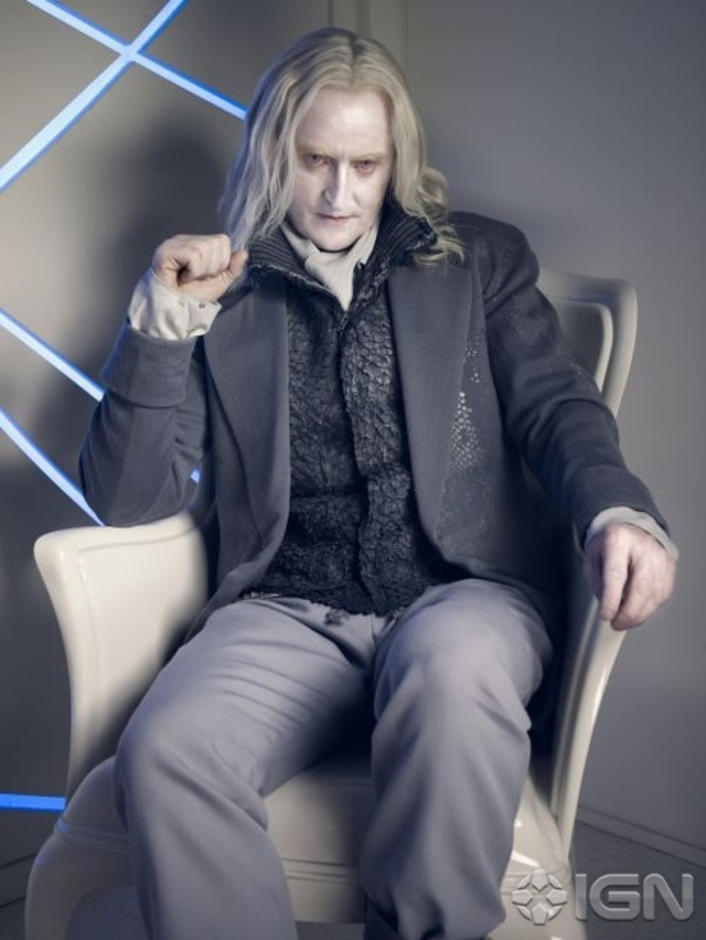 Tony Curran as Datak Tarr - Defiance