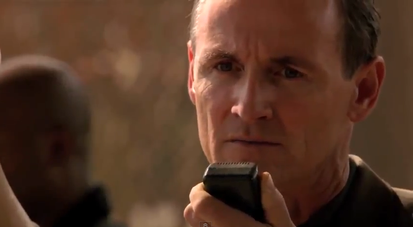 Colm Feore as Randall Flynn in Revolution