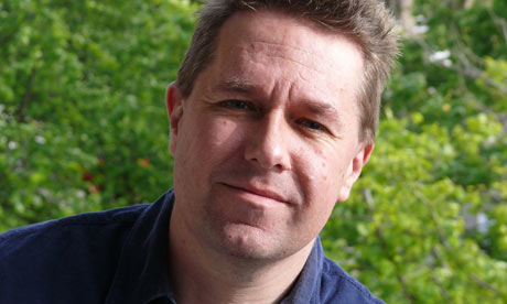 Alastair Reynolds - Maestro of Science Fiction