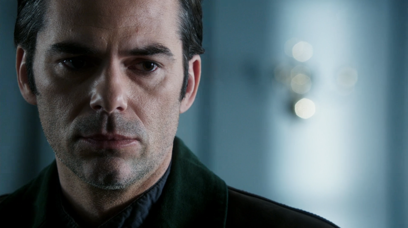 Billy Burke as General Miles Matheson - Revolution