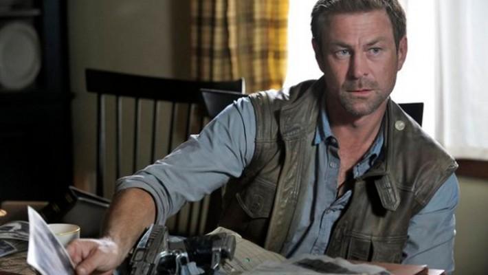 Defiance - Grant Bowler as sheriff Joshua Nolan