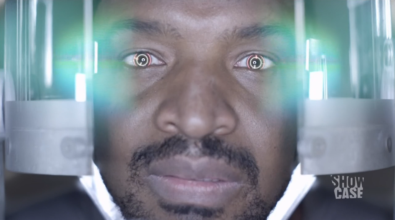 Roger Cross as Travis Verta - Continuum