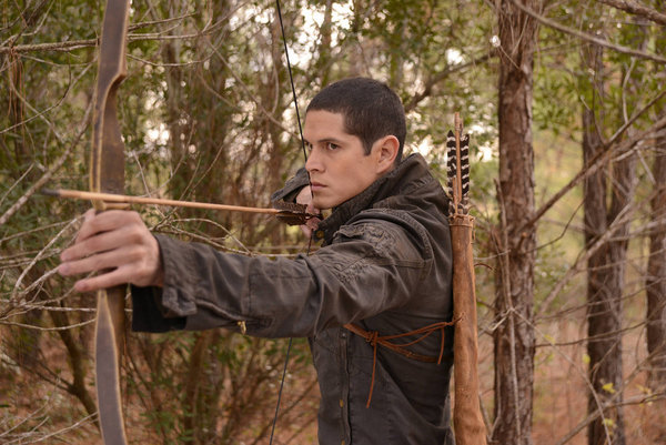 JD Pardo as Nate 'The Song Remains The Same'