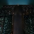 Pyramids Blade Runner