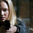 Anna Torv in Fringe - An Origin Story