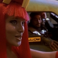 McDonalds Girl Fifth Element - The Fifth Element