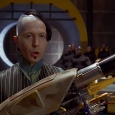 Zorg and the ZF-1 - The Fifth Element