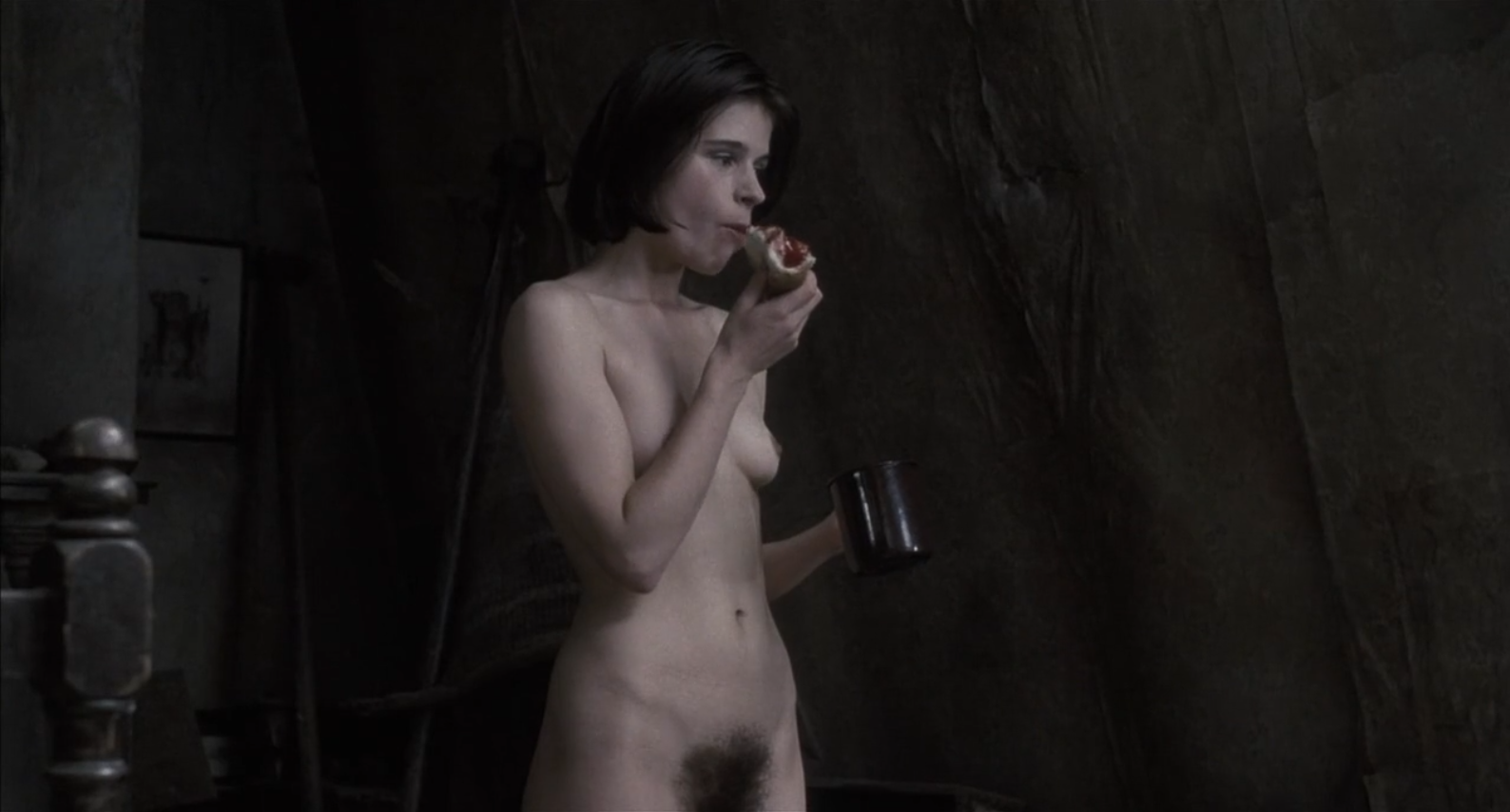 Gemma arterton naked sexy having sex