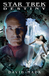 Star Trek Destiny Omnibus