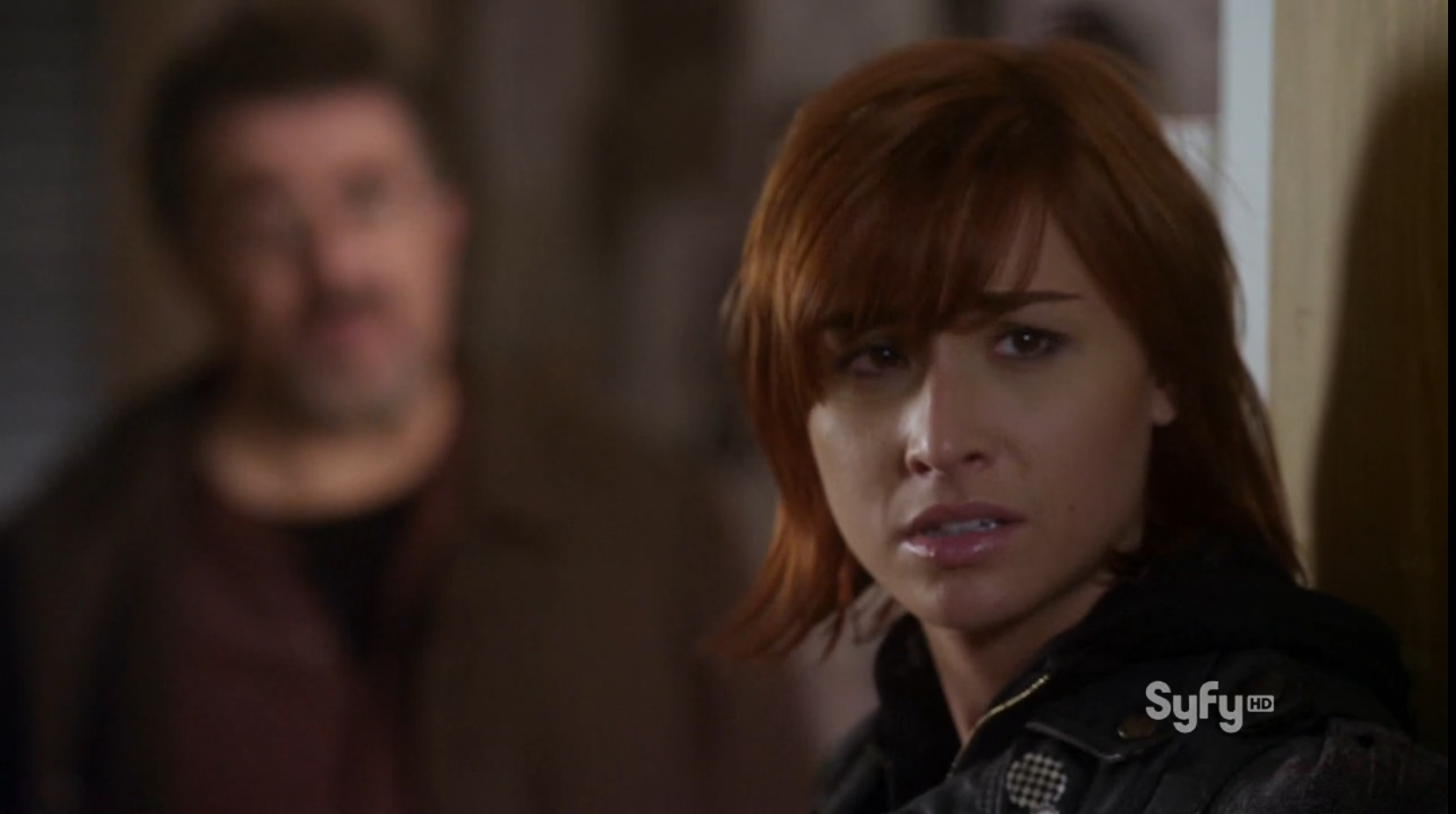 Warehouse 13 - Claudia Donovan (Allsion Scagliotti)