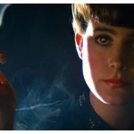 Blade Runner Rachel