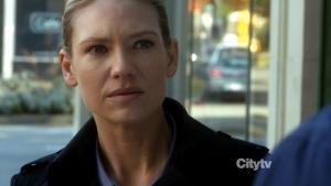 Fringe Force Perspective Olivia Dunham (Anna Torv)