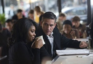Person of Interest - Legacy - Reese and Carter