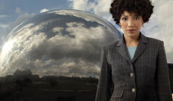 Fringe Making Angels Astrid Farnsworth played by Jasika Nicole