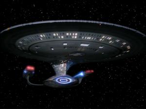 Enterprise Blu-ray