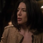 Jaime Murray as H.G. Wells - A New Hope - Warehouse 13