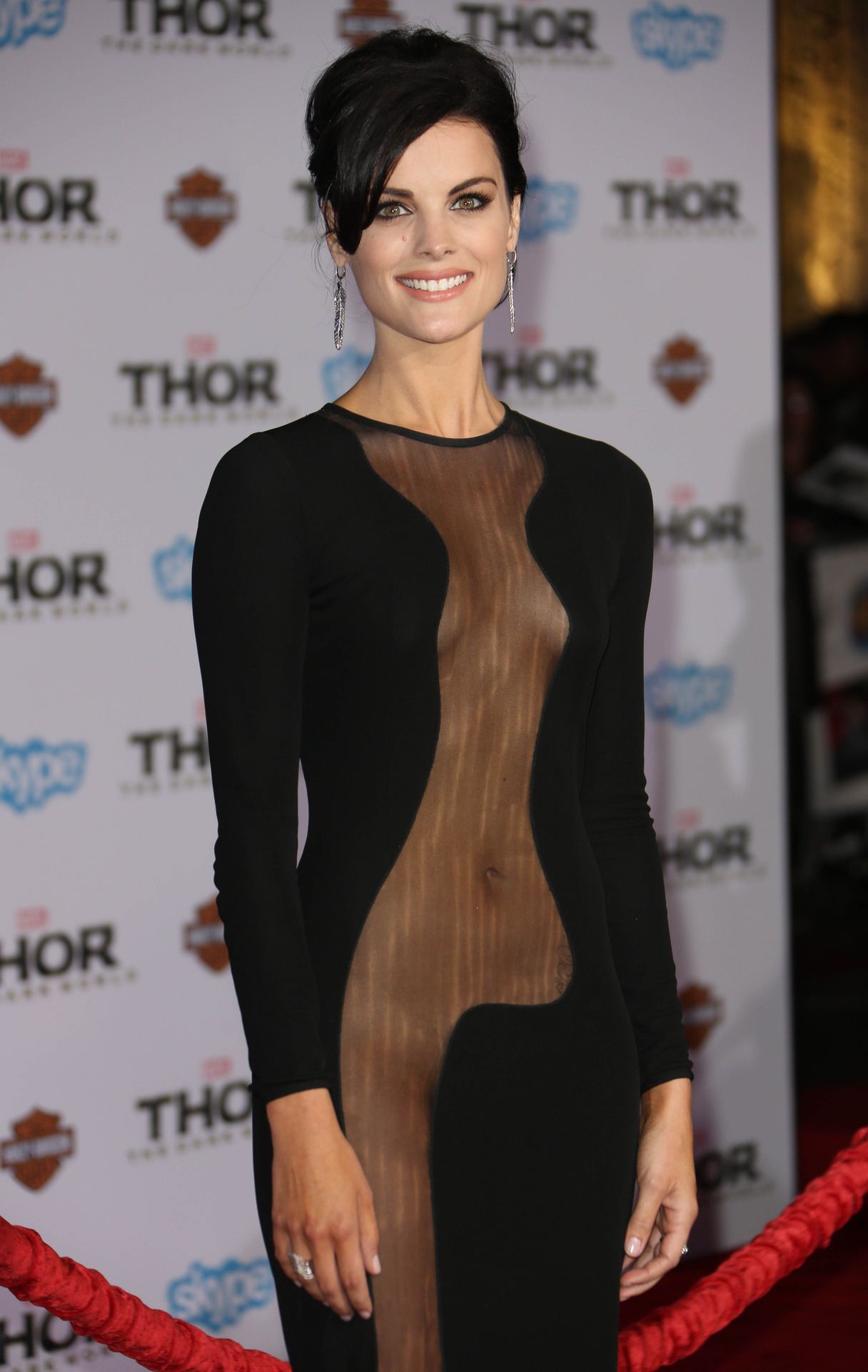 Jaimie-Alexander-Thor-and-Agents-of-SHIELD