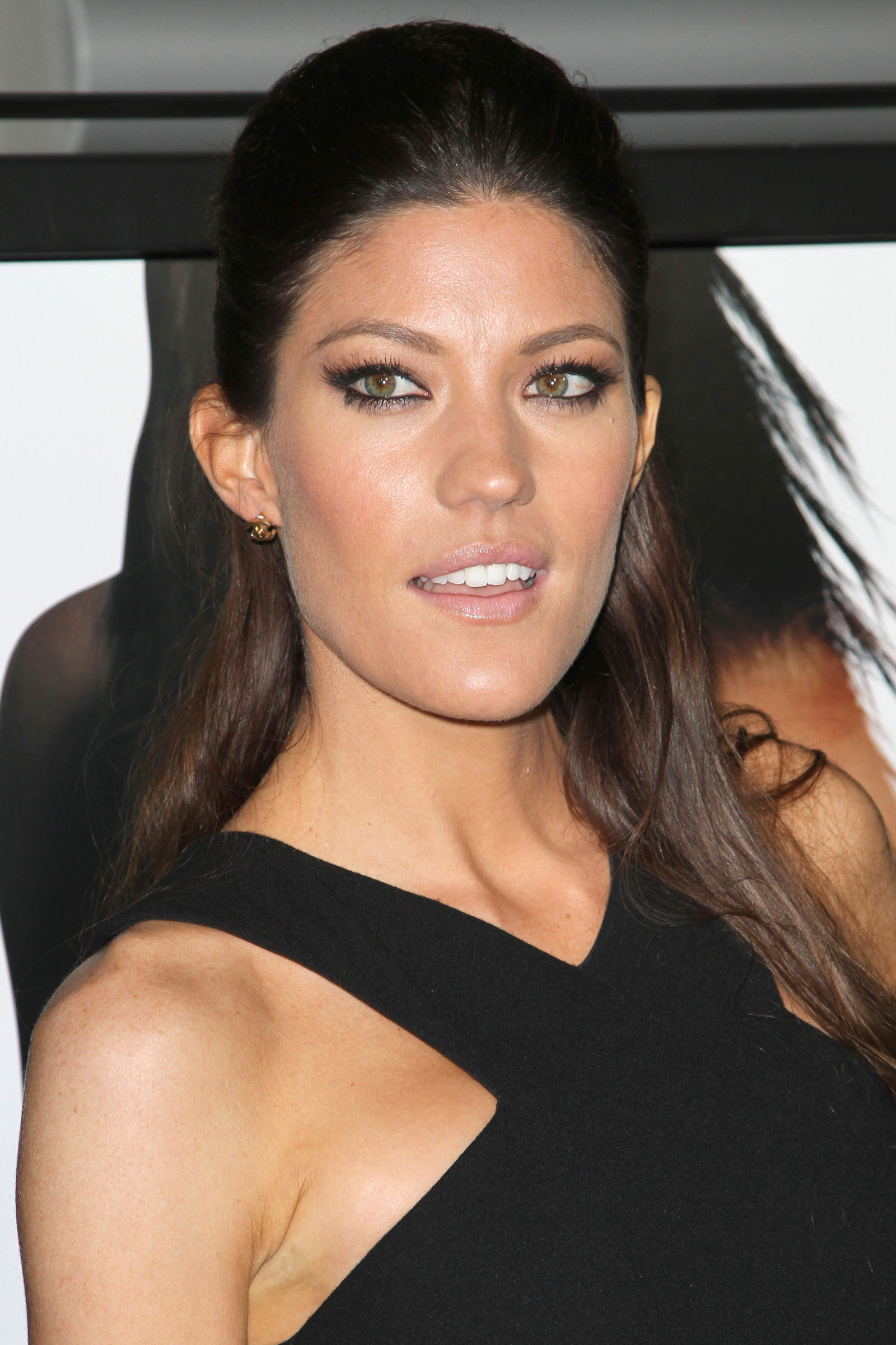 Jennifer Carpenter at Gone Premiere in Los Angeles