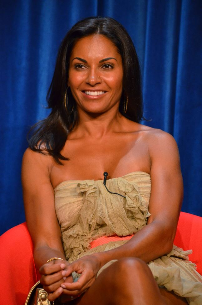 salli richardson-whitfield Eureka