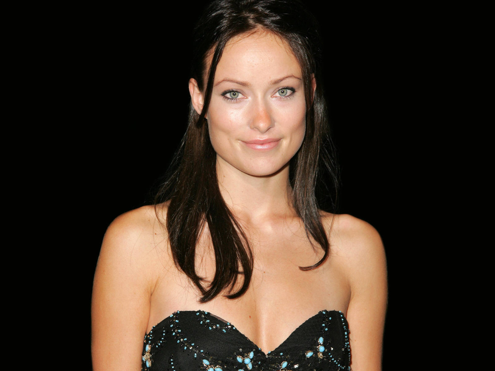 Olivia Wilde. TRON 3 starts filming fall 2015.