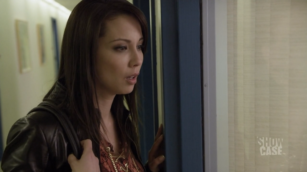 Sonya (Lexa Doig) - continuum