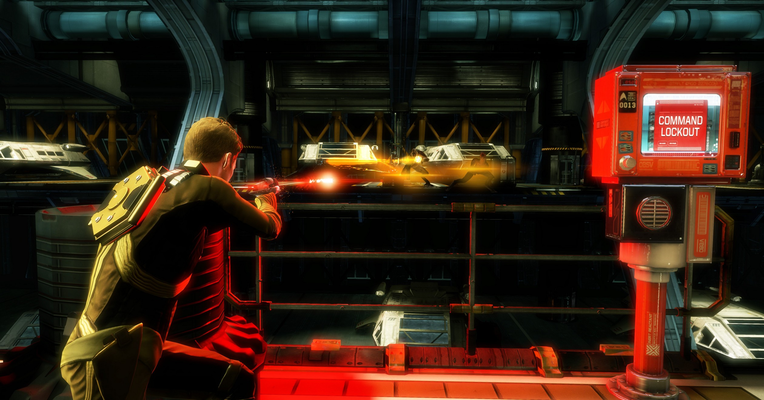 Star Trek (2013 video game) 2 - SciFiEmpire net