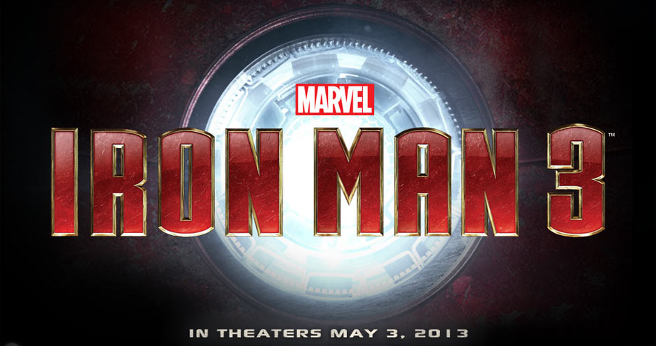 Iron Man 3 Banner