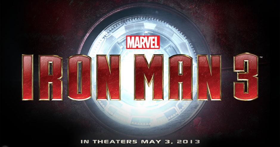 Iron Man 3 Banner