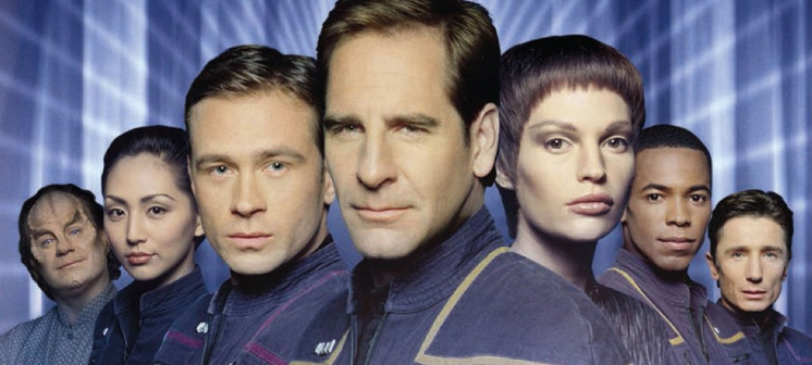 Enterprise season 2 banner