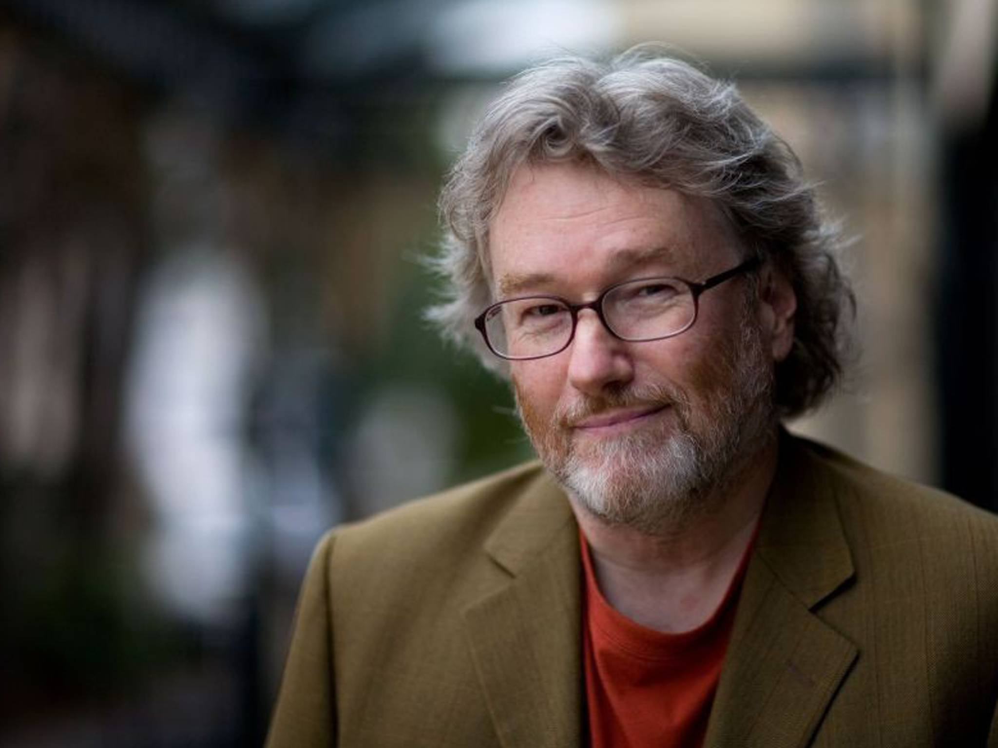 Iain Banks - Posthumous release of The Quarry