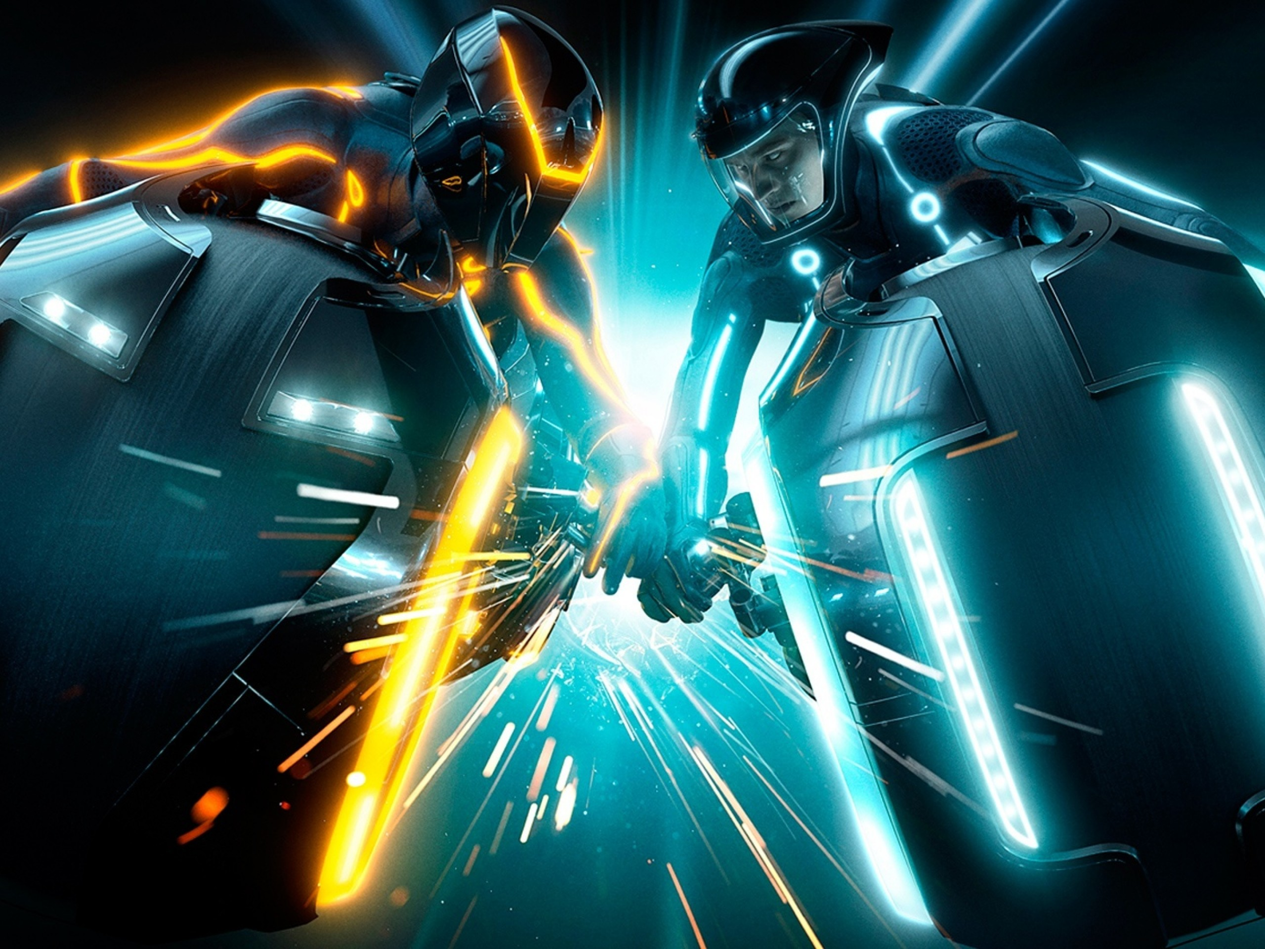 TRON 3 starts filming fall 2015.