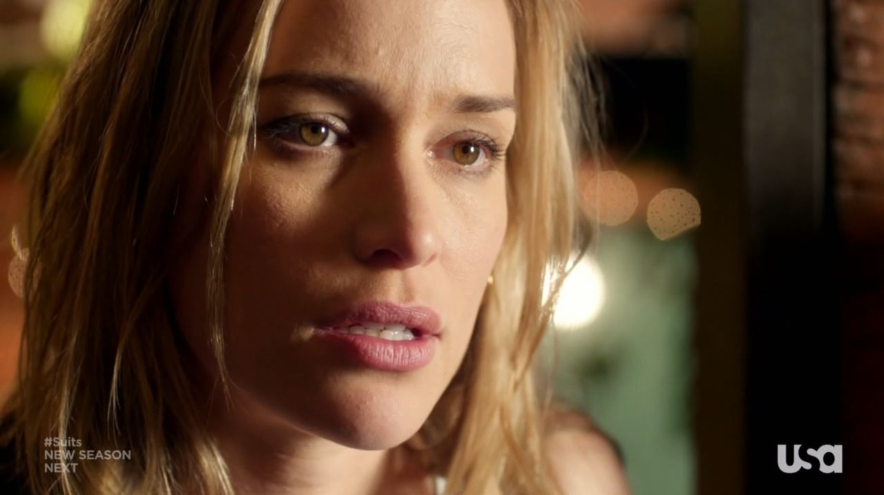 Annie Walker (Piper Perabo) - Covert Affairs season 4 Vamos