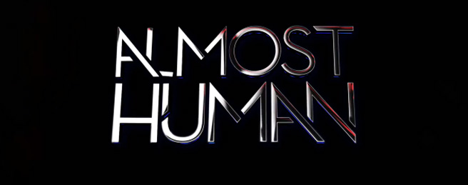 Almost Human banner