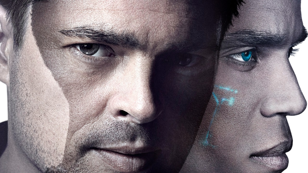 Almost Human trailer shows it could be this falls hottest show